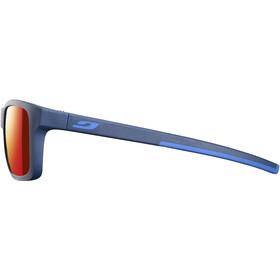 Julbo Line Spectron 3CF Gafas de sol Niños, dark blue/blue